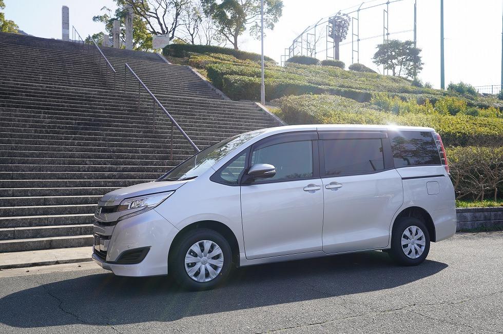 【問合番号:19S-003】トヨタ ノア バン型霊柩車