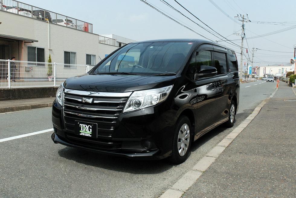 【問合番号:21T-042】トヨタ ノア バン型霊柩車