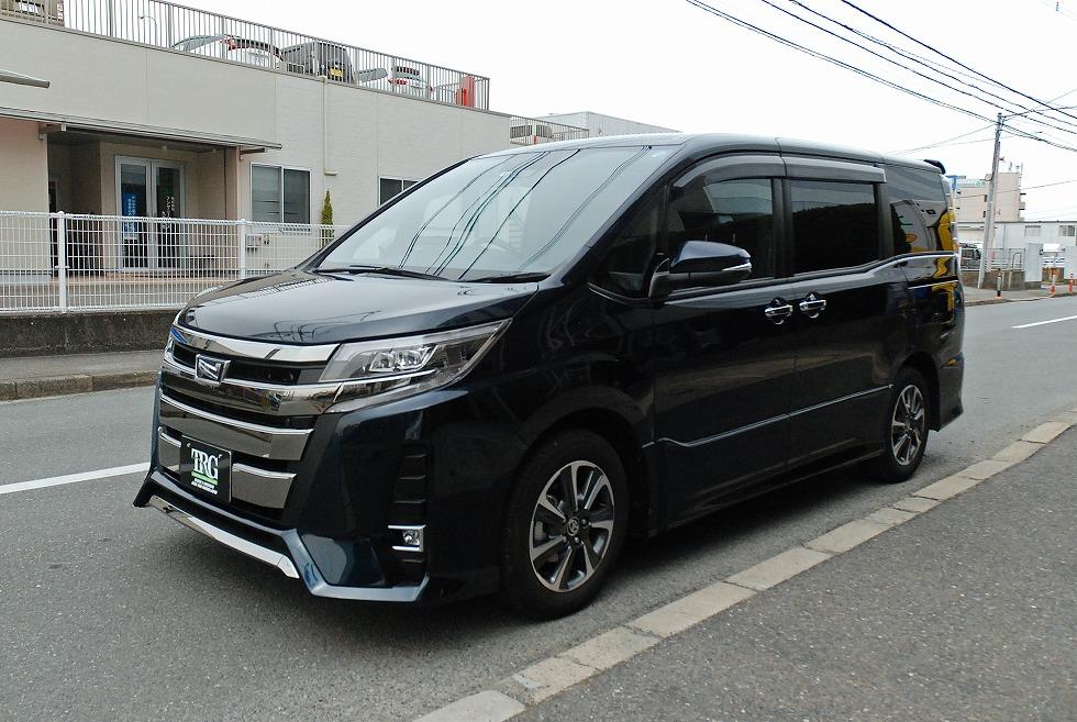 【問合番号:20S-016】トヨタ ノア バン型霊柩車