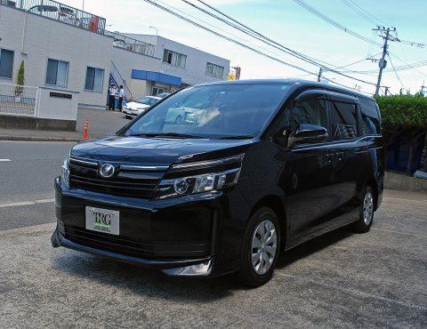 【問合番号:22T-022】トヨタ ヴォクシー バン型霊柩車(商談中)